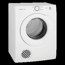 6.5kg vented clothes dryer, SensorDry