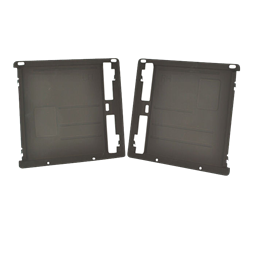 Optional Side Catalytic Liners for Electric and Gas Ovens