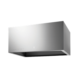 90cm High Powered Rangehood Suitable For Use Indoor Or Outdoor