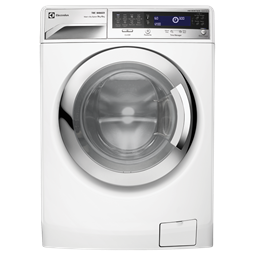 Time Manager 9kg Front Loading Washer