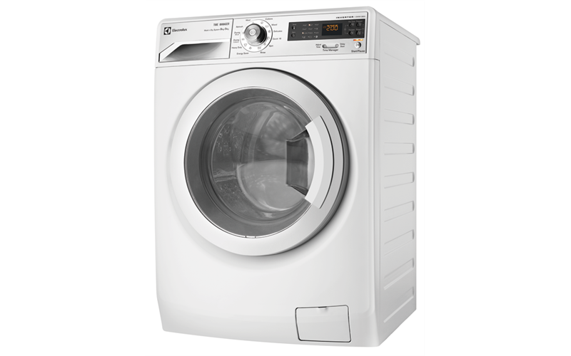 time manager 8kg 5kg front loading wash and dry combo eww12832 rh electrolux com au Clothes Dryer Electrolux Issues Electrolux Washer and Dryer Manual