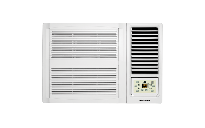 Window Wall Reverse Cycle Air Conditioner 2 2kW (KWH20HRE