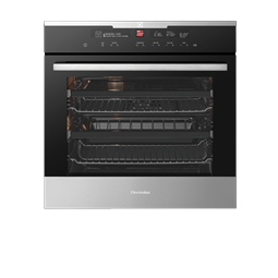 Multifunction Oven With Intuitive Oven Interface Control System