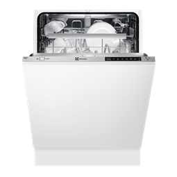 Reallife Xxl Timesaver Fully Integrated Dishwasher