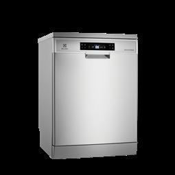 Reallife Xxl Timesaver Freestanding Dishwasher