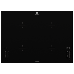 70cm 4 Zone Induction Cooktop With Maxisense Zone Flexibility