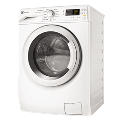 Time Manager 7kg Front Load Washer