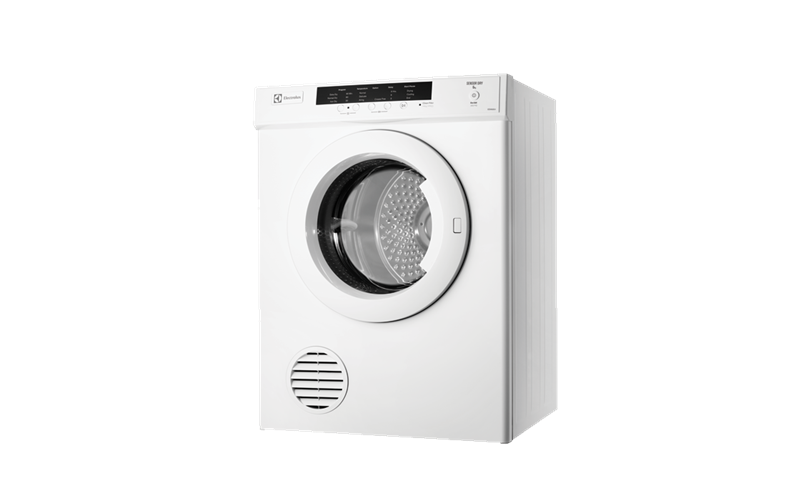 6kg sensor dry clothes dryer edv6051 electrolux australia rh electrolux com au Clothes Dryer Electrolux Issues Electrolux Gas Dryer Manual