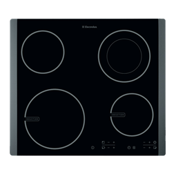 60cm Induction Cooktop Ehd60100p