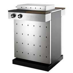 Electrolux Fuego Bbq/barbecue Compact Eqmf70as