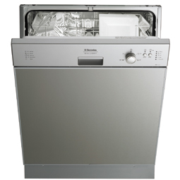 Esf6125x E:line Collection Dishwasher