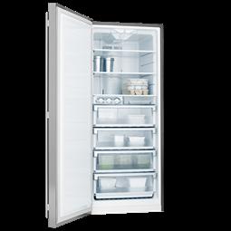 Single Door Freezer Efm3607sc