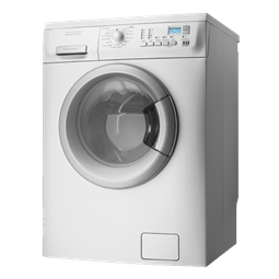 Ewf1083 Front Loading Washer