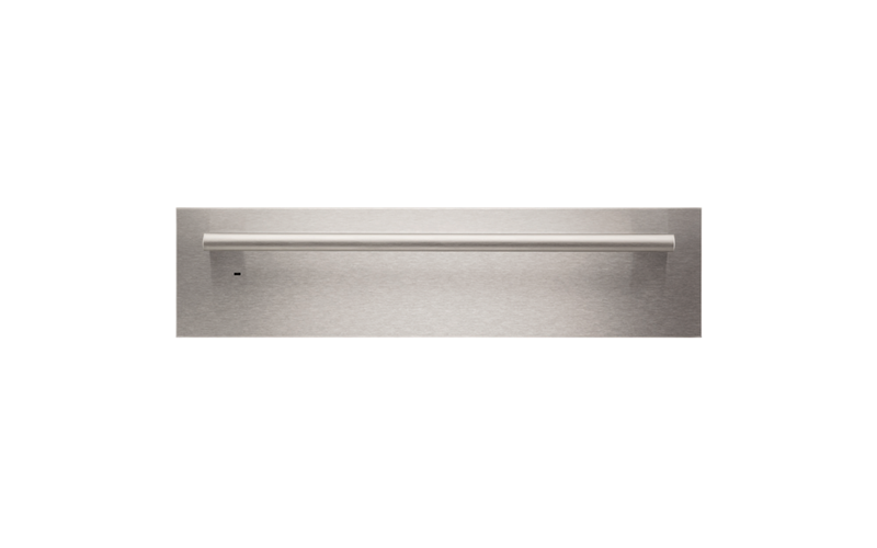 AEG 14cm Stainless Steel Warming Drawer KD91403M