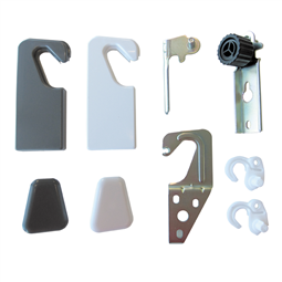 Refrigerator Door Reversing Kit