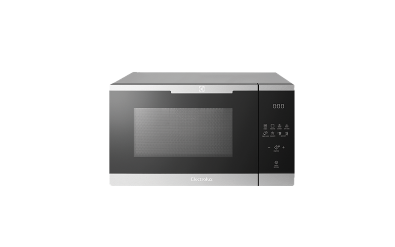 Freestanding Microwave And Grill Emf2527ba Electrolux