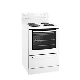 Colombo 60cm Freestanding Electric Cooker with separate storage drawer