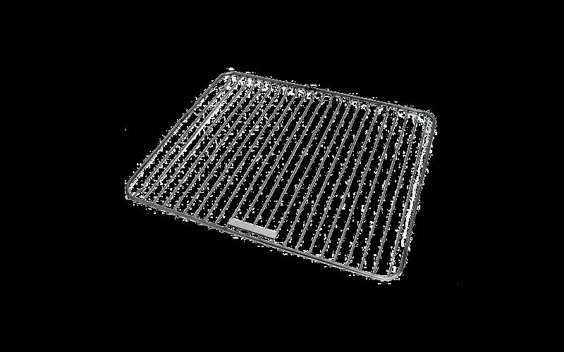 AEG Grill Shelf Grid - Stainless Steel ACC116