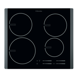 59cm Induction Cooktop Ehd60150p