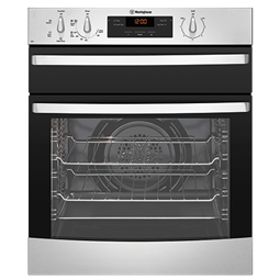Stainless steel multifunction oven sep grill