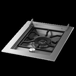 Electrolux Integrated Burner Eqbw40as