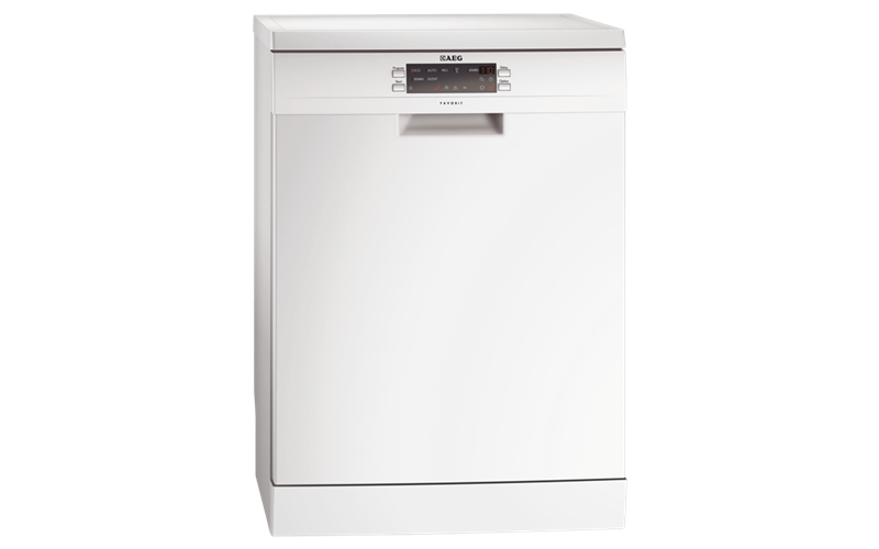 AEG ProClean 7 Series Dishwasher F77602W0P