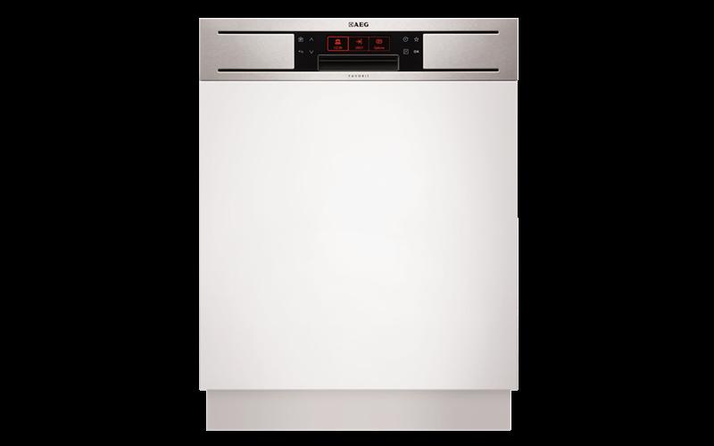 AEG ProClean™ semi-integrated dishwasher F99705IM0P