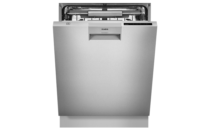 AEG ProClean™ built-under dishwasher F87782M0P