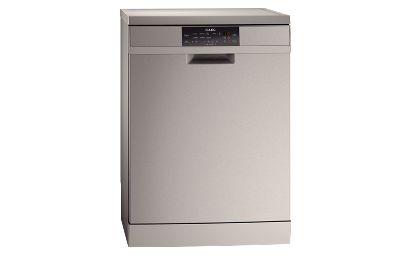 AEG ProClean™ freestanding dishwasher F88709M0P