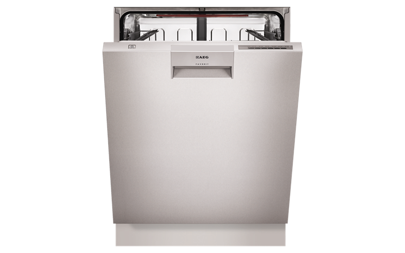 AEG ProClean™ built-under dishwasher F76672M0P