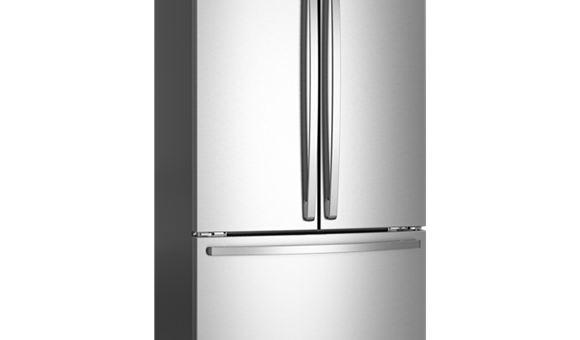 524l Stainless Steel French Door Whe5200sa Westinghouse Australia