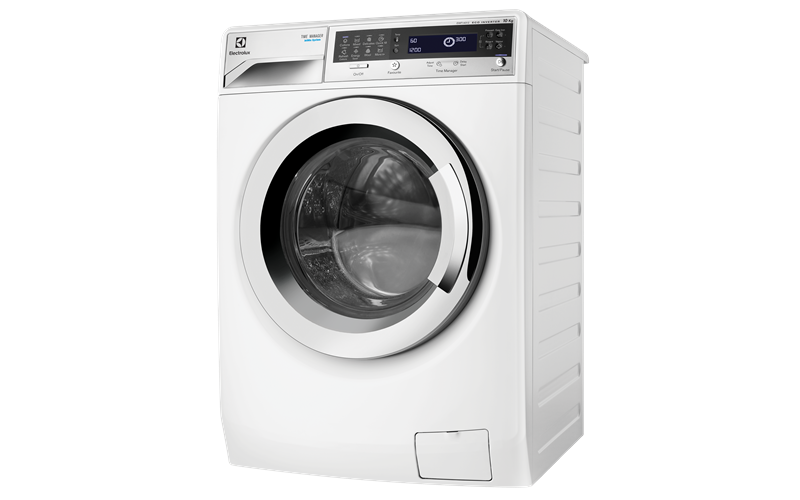 10kg Front Load Washing Machine