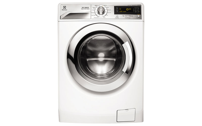 time manager 8 5kg front loading washer ewf14822 electrolux new rh electrolux co nz Electrolux Washer Model Numbers Electrolux Washer Ratings