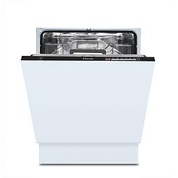Esl66010 Integrated Dishwasher