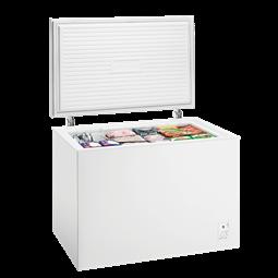 292L chest freezer