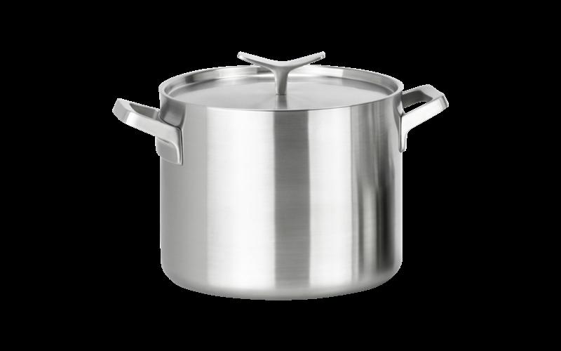 AEG AEG Gourmet Collection Stock Pot ACC132