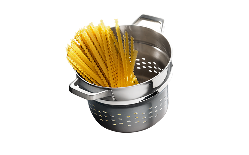 AEG AEG Gourmet Collection Pasta Insert ACC137