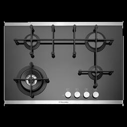 Ehgc77bs E:line Gas<br/>cooktop