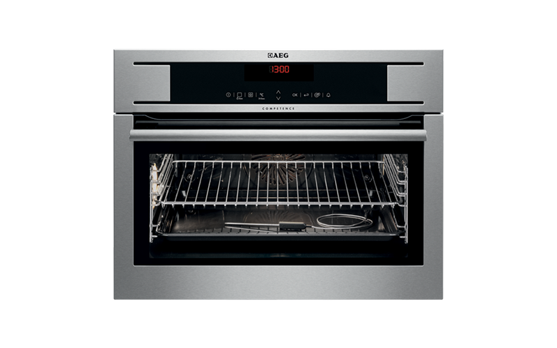 Medium image of 45cm 20 function pyroluxe    oven