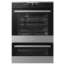 60cm Multifunction 12 And Multifunction 6 Duo Wall Oven