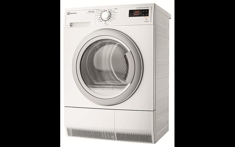 8kg heat pump condenser dryer edh3786gdw electrolux australia rh electrolux com au Electrolux Steam Dryer Manual Electrolux Steam Dryer Manual