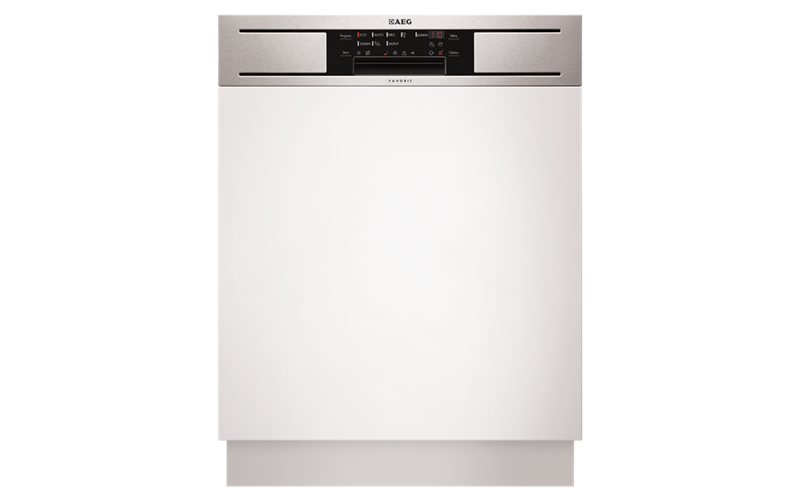 AEG ProClean 8 Series Dishwasher F88722IM0P