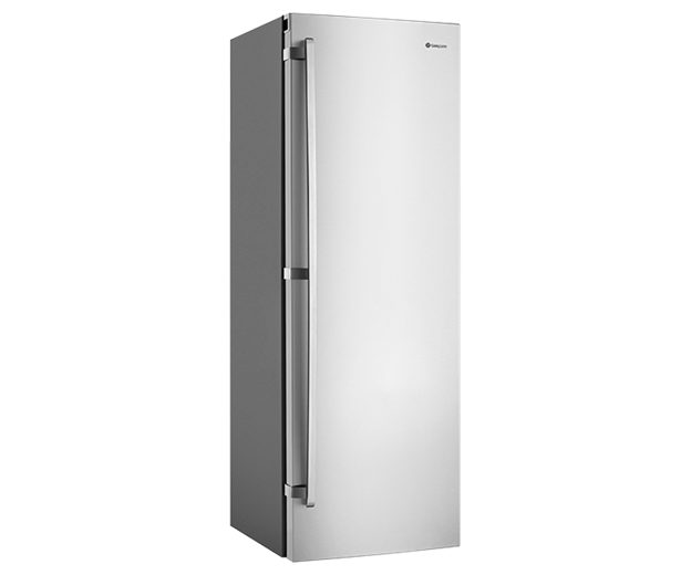Steel Mazak Company New Zealand: 355L Stainless Steel Single Door Refrigerator (WRB3504SA