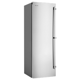 280L Stainless Steel Vertical Freezer