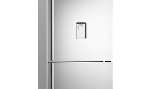 electrolux 528l bottom mount refrigerator. 528l bottom mount with ice and water (ebe5367sa) - electrolux australia 528l refrigerator
