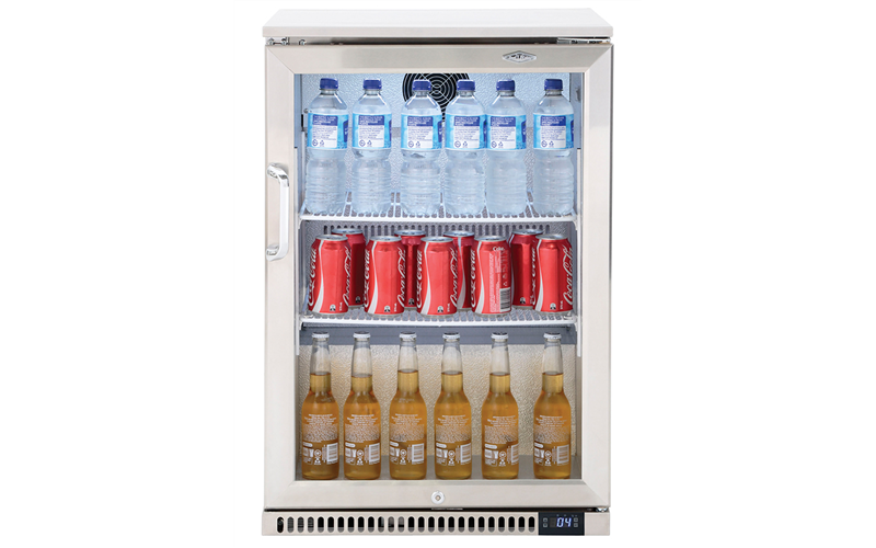 BS28130_130Ltr Alfresco Fridge Single Door.jpg