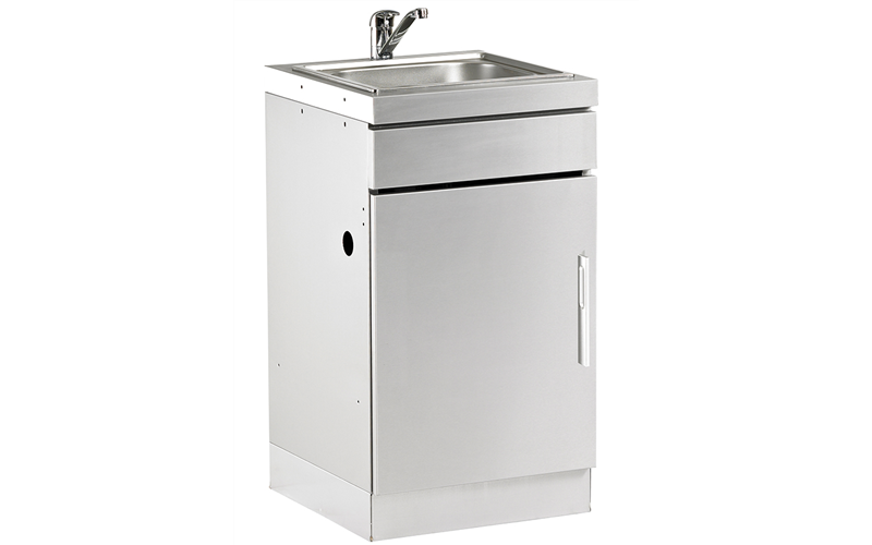BD77010 Stainless Steel Cab with Sink Handle on Right.jpg