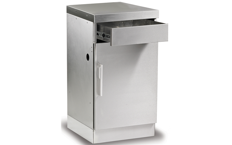 BD77020 Stainless Steel Cabinet with Drawer.jpg