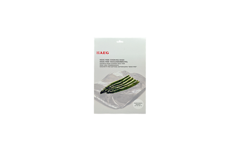 AEG SousVide Vacuum Sealer Bags ACC125