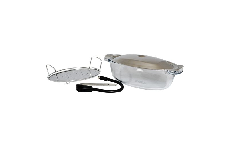 AEG Steam Dish Set  ACC151